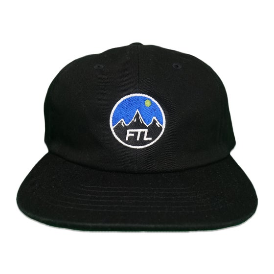 Image of Summit Hat (Black)