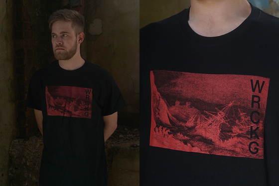 Image of Shipwreck Tee