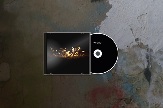 Image of 'WRCKG' EP