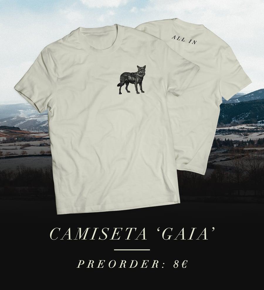 Image of Camiseta 'Gaia'