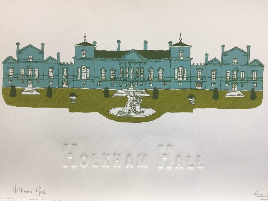 Image of Holkham Hall