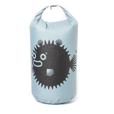 Image of Büro Destruct - BD Seabag Fugu 2019