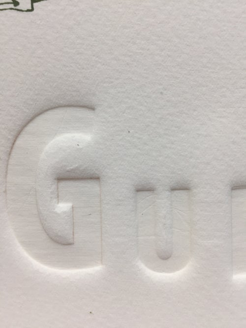 Image of G is for Gurneys
