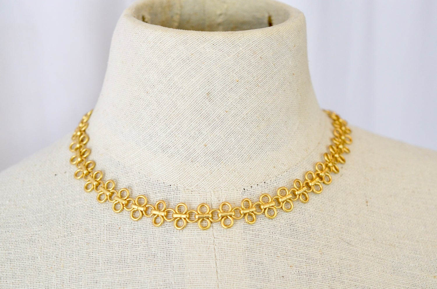 Image of Divine Gold Necklaces