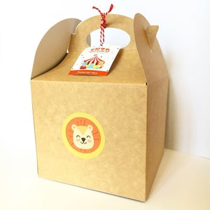 Image of Mini Box Personalizadas 1