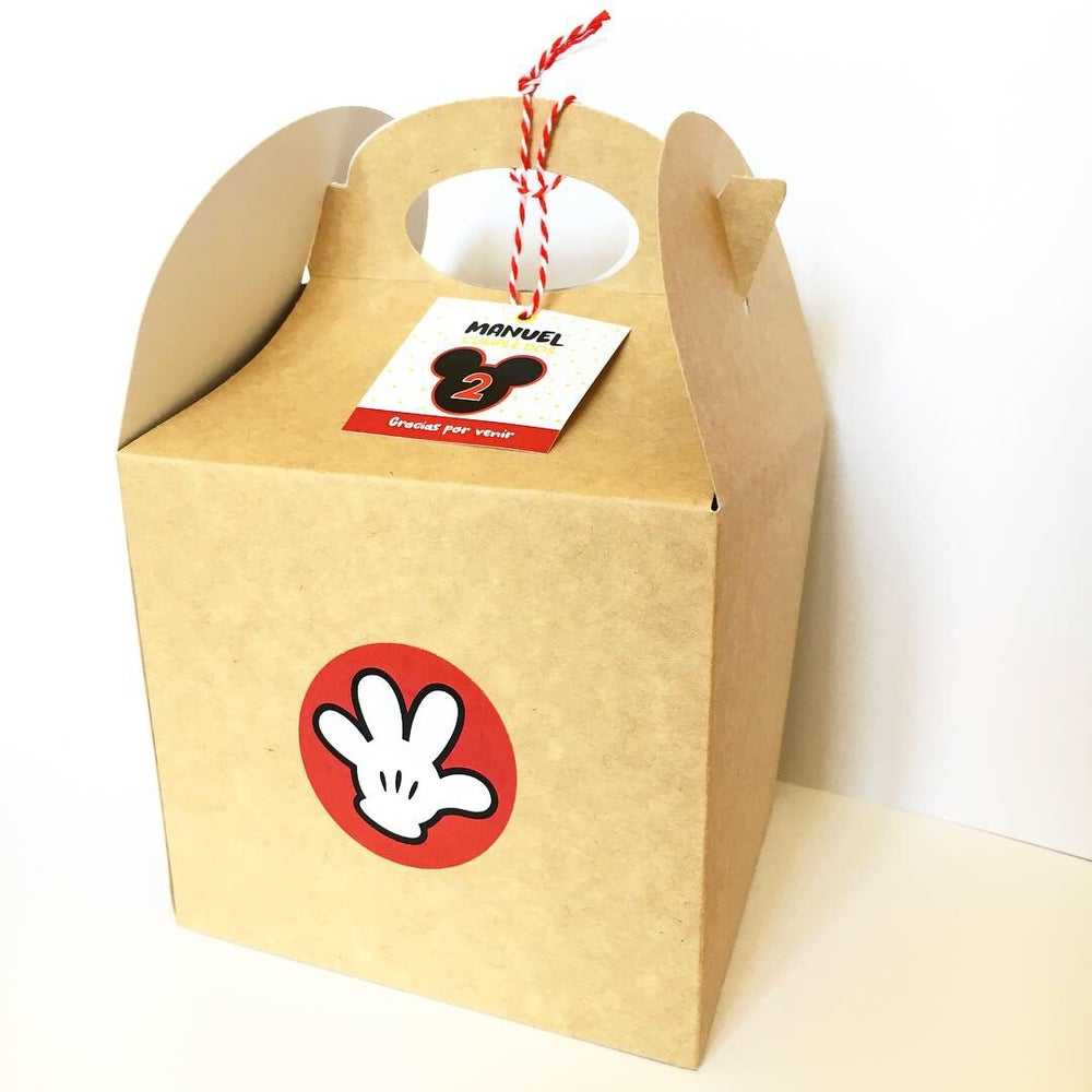 Image of Mini Box Personalizadas 2