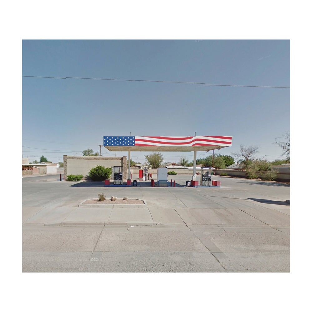 Image of Gas Station, USA | Limited Edition