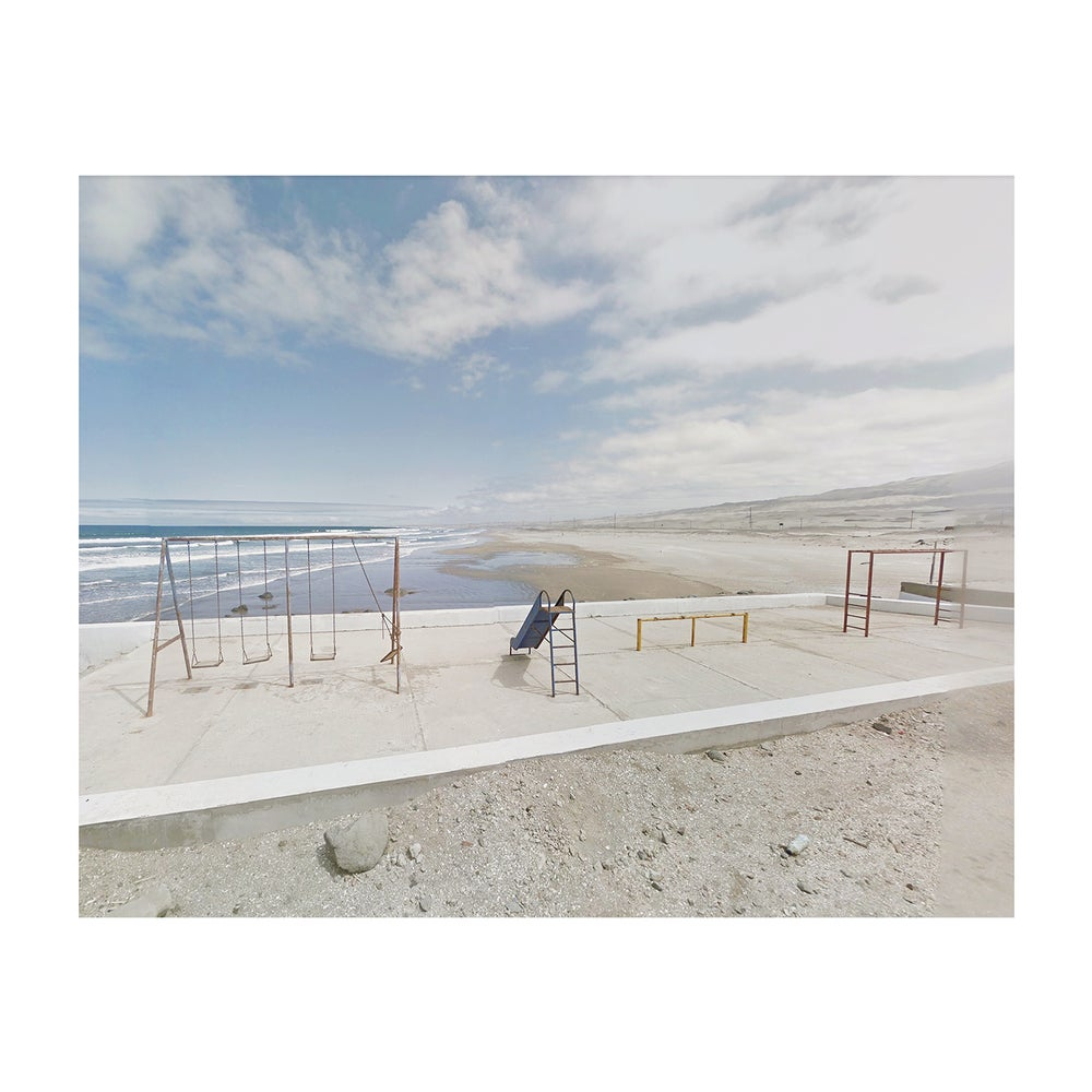 Image of Empty Playground, Peru