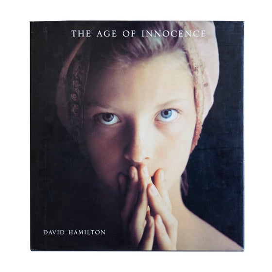 Image of The Age Of Innocence - David Hamilton