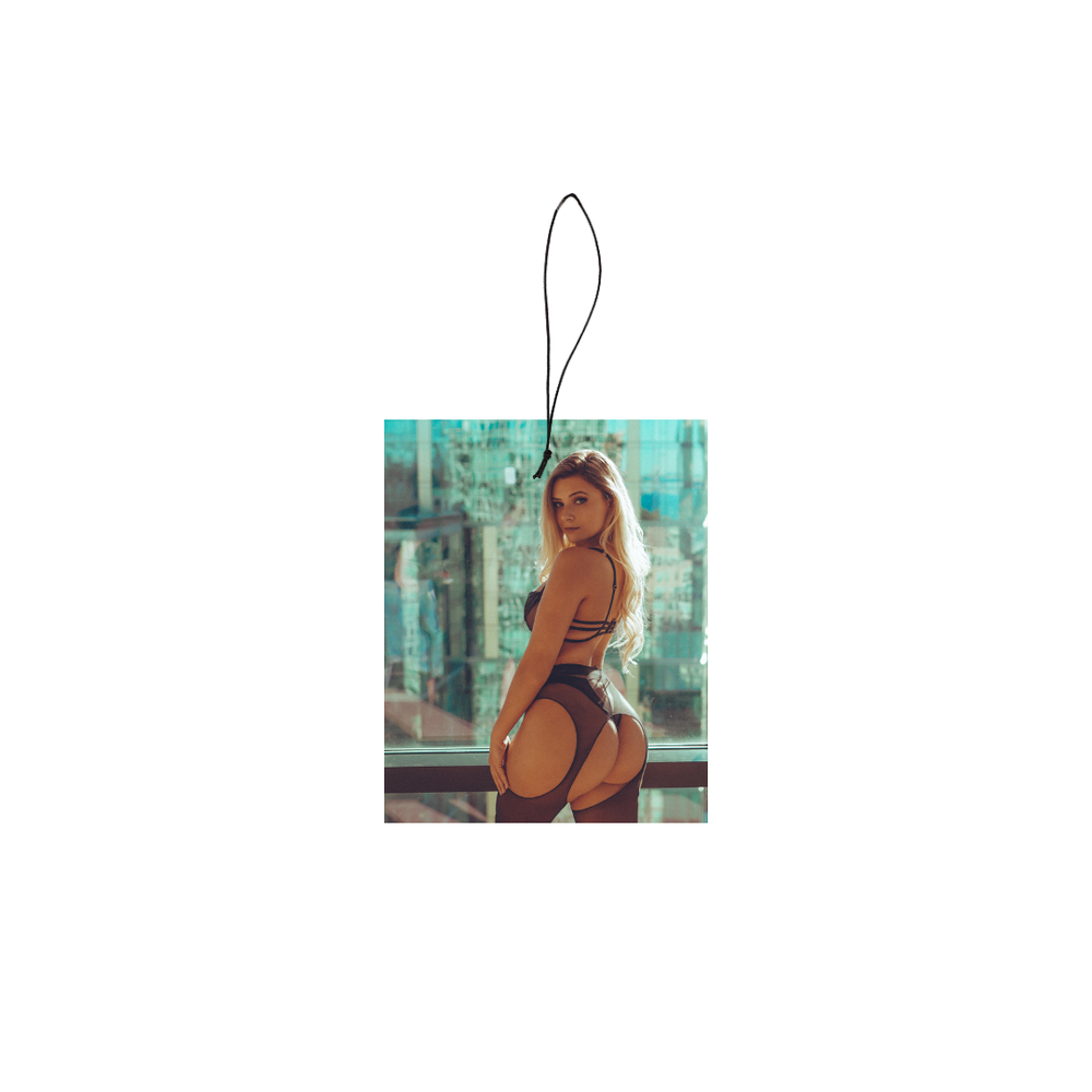 Image of NYC Vibes Air Freshener - Online Exclusive