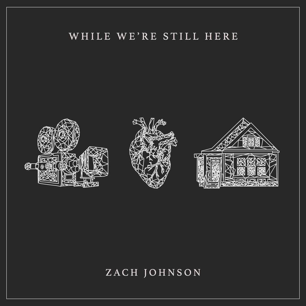 Image of While We're Still Here EP (Physical Copy)
