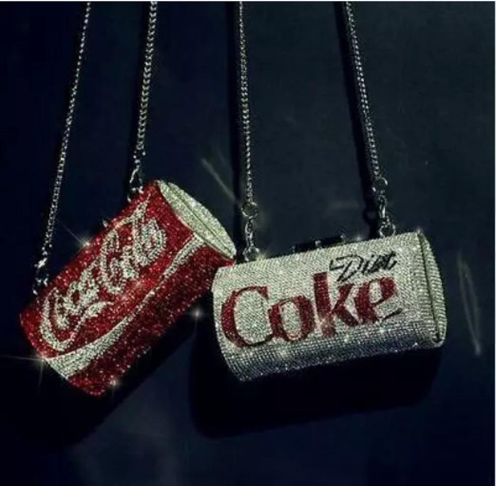 Image of Sweet as Coke