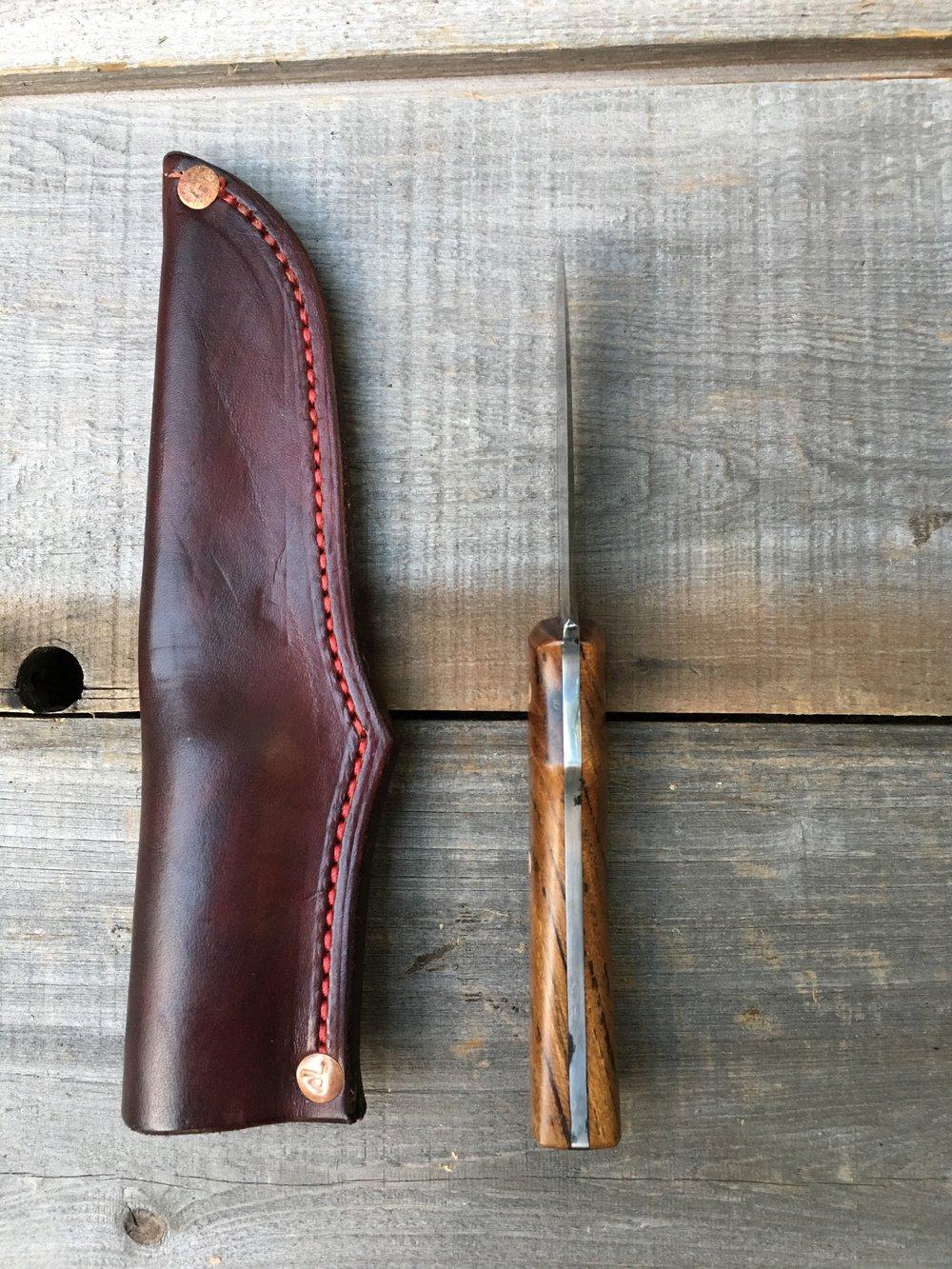 Image of Puukko Style Utility Knife