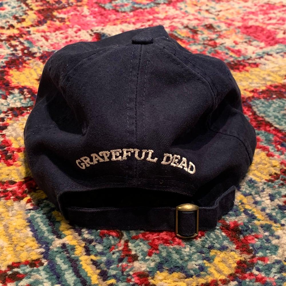 Image of Grateful Dead Original 65/95 Strap!