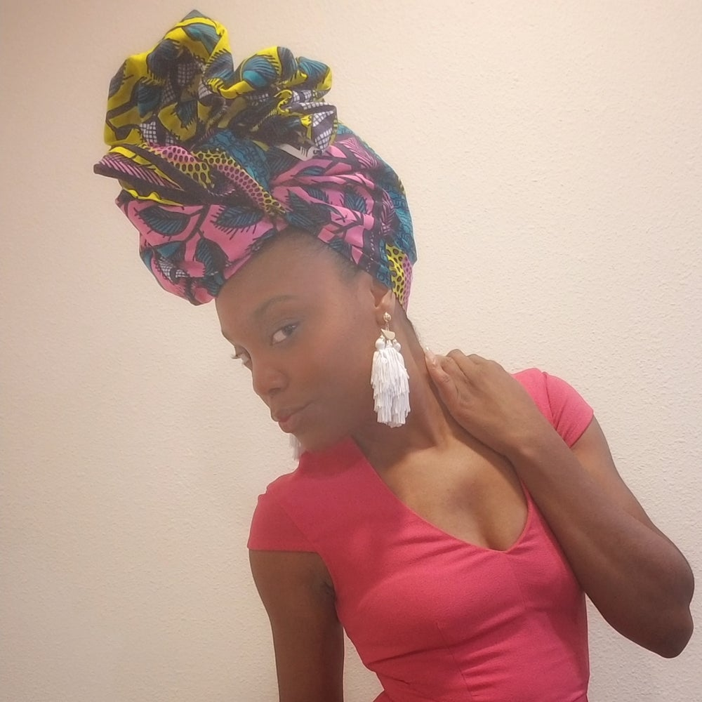 Image of IVY - HEADWRAP