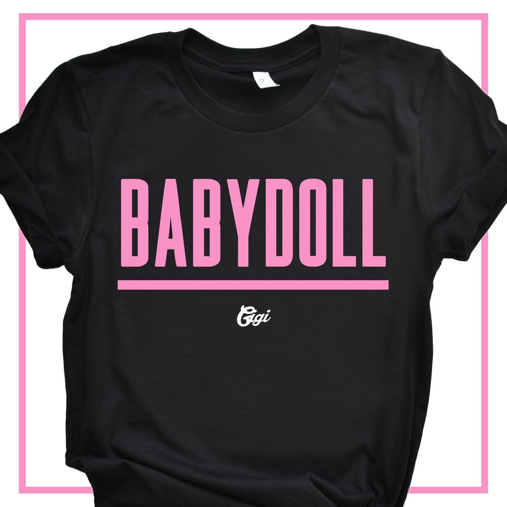 Image of BABYDOLL TEE