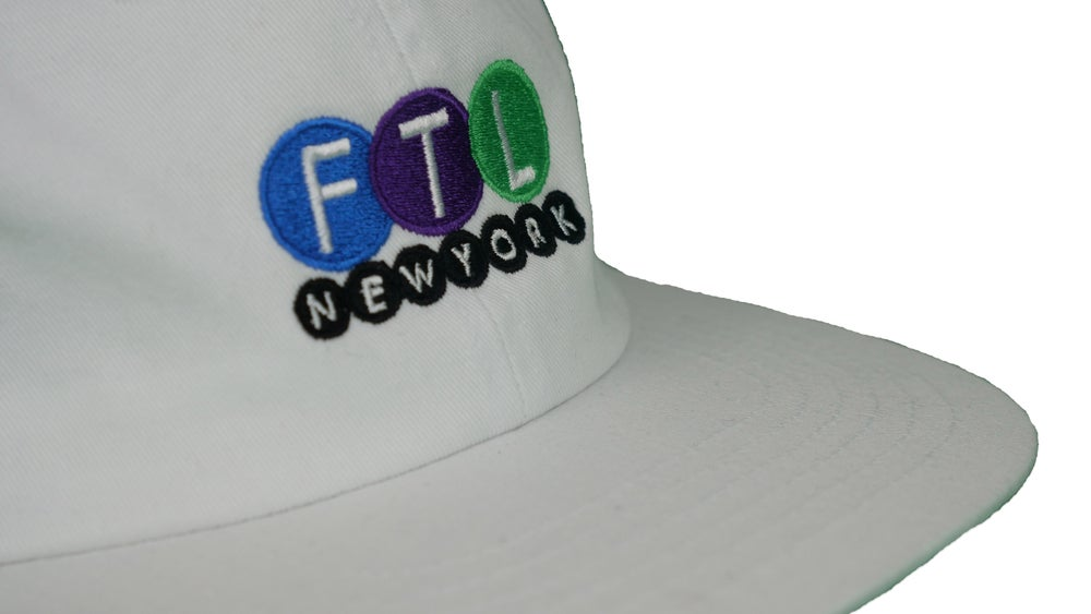 Image of Mass Transit Hat