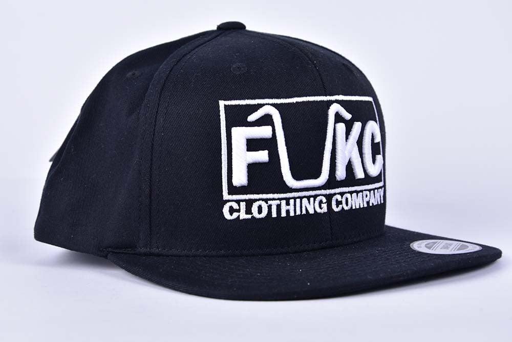 Image of FUKC 3D CAP