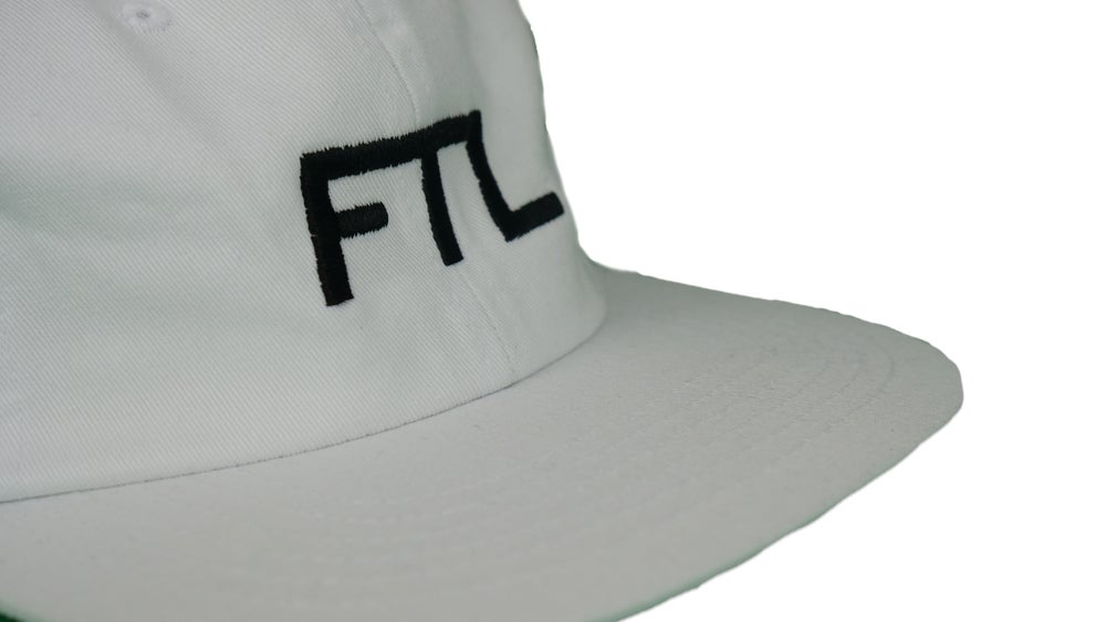 Image of Transport Polo (White)