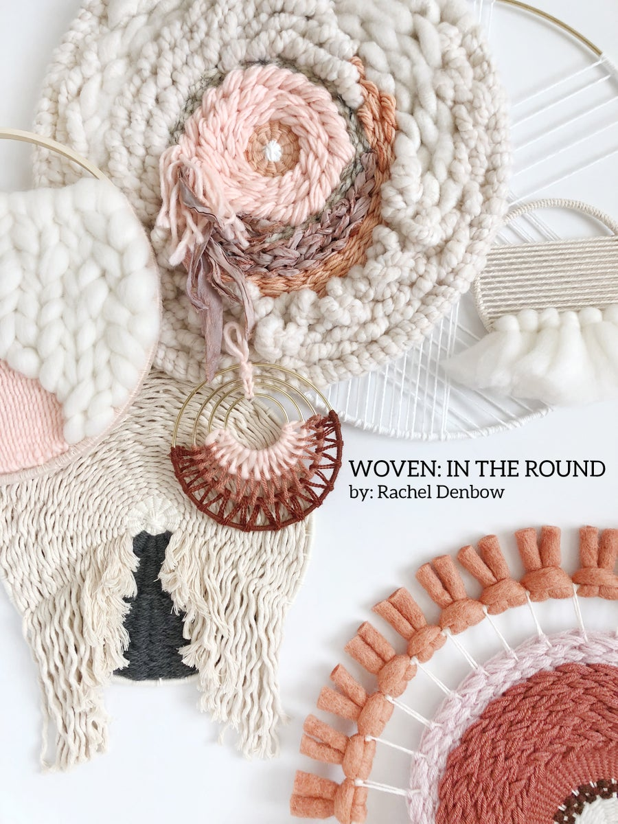 Image of Woven: In the Round eCourse