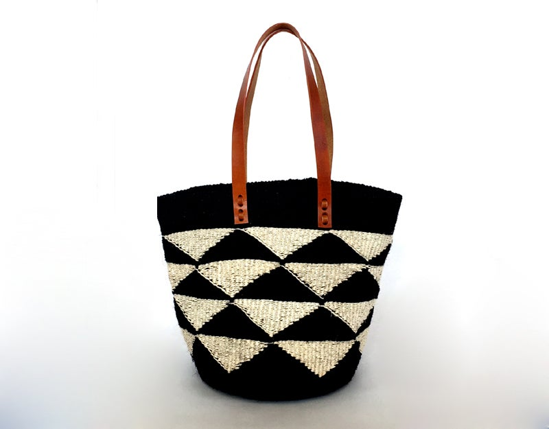 Image of Kilifi Tote - Black