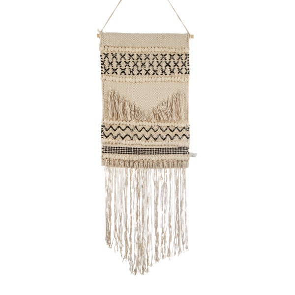 Image of Boho wall hanging