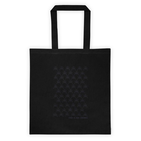 Image of 2019 Crane tote bag