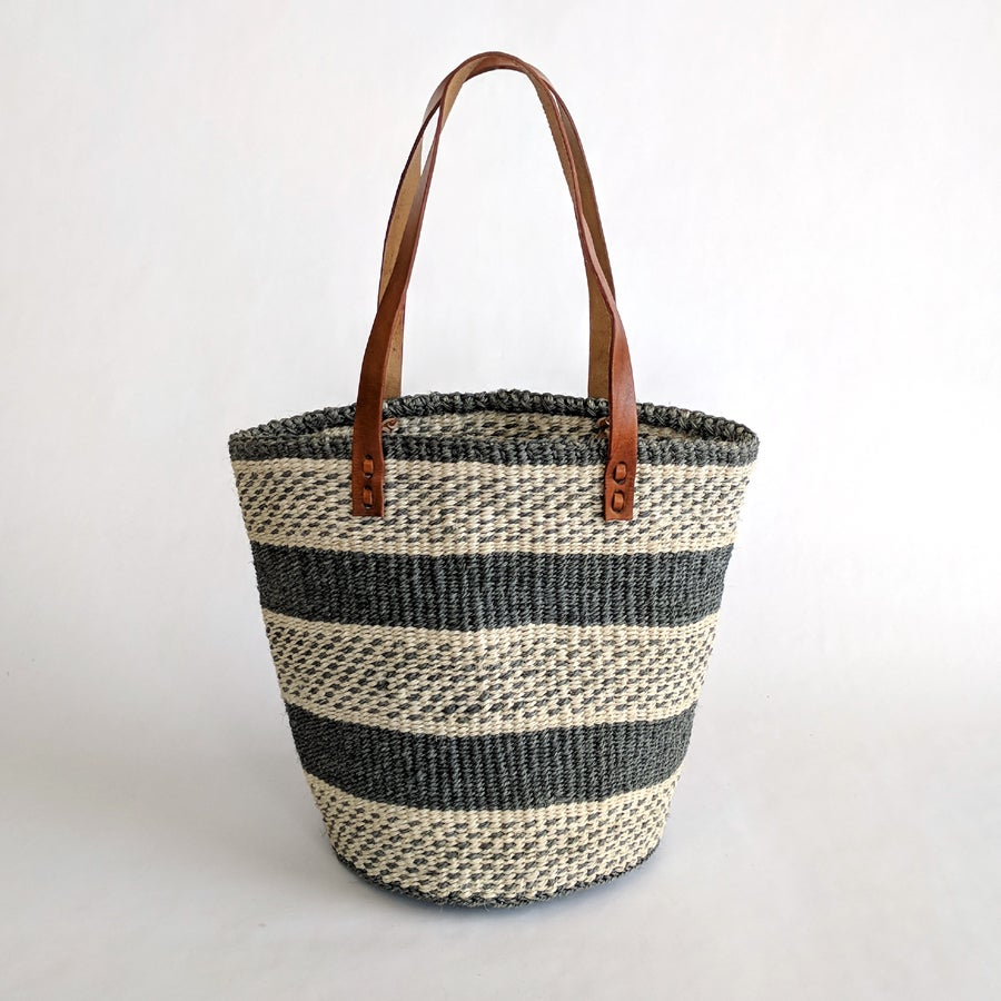 Image of Embu Tote - Grey