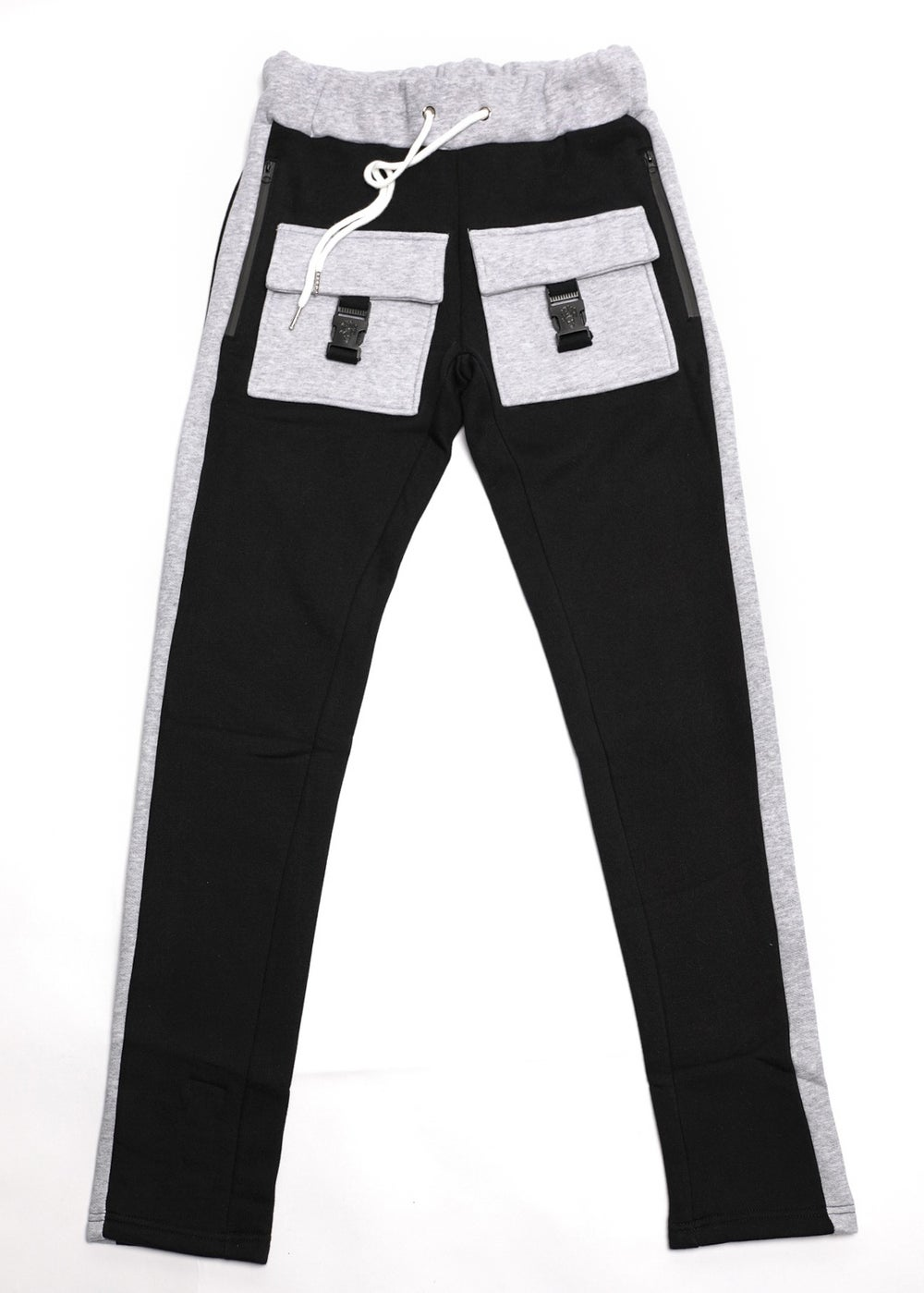 "Image of ""TEENWITCH"" Cargo Sweatpants"