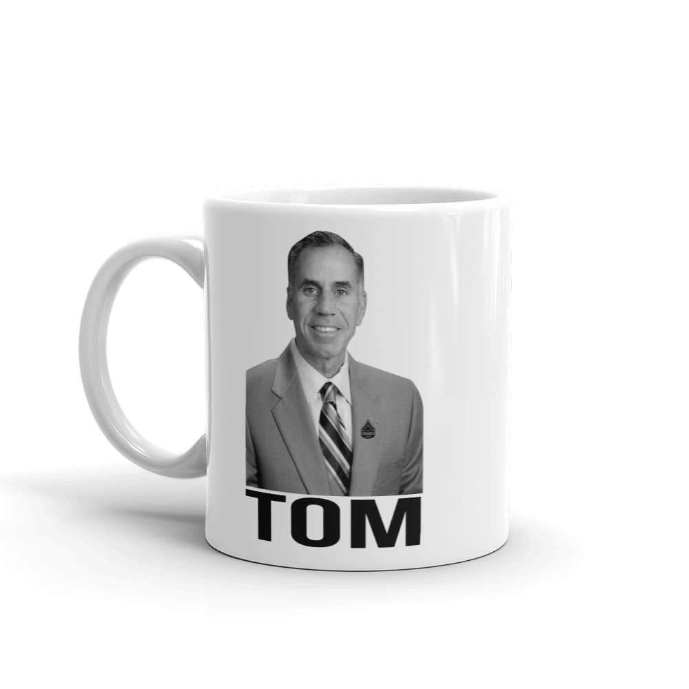Image of COFFEE TOM