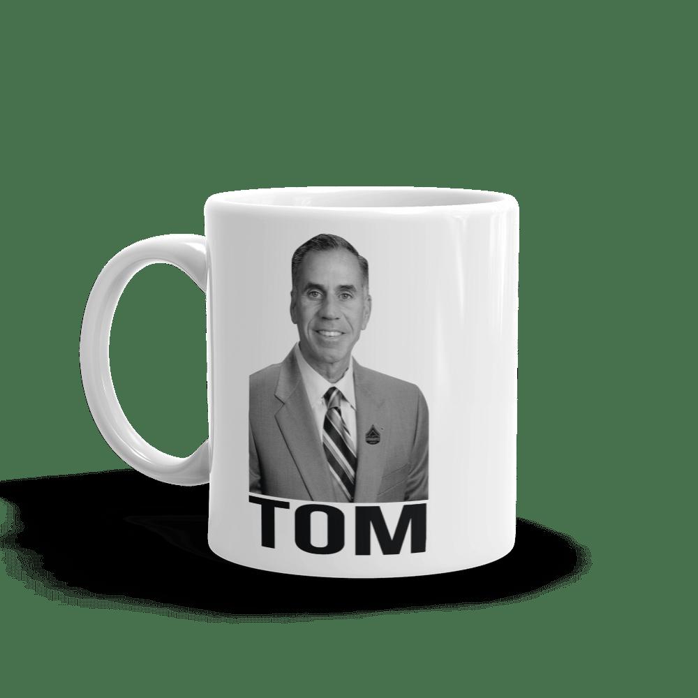 Image of COFFEE TOM