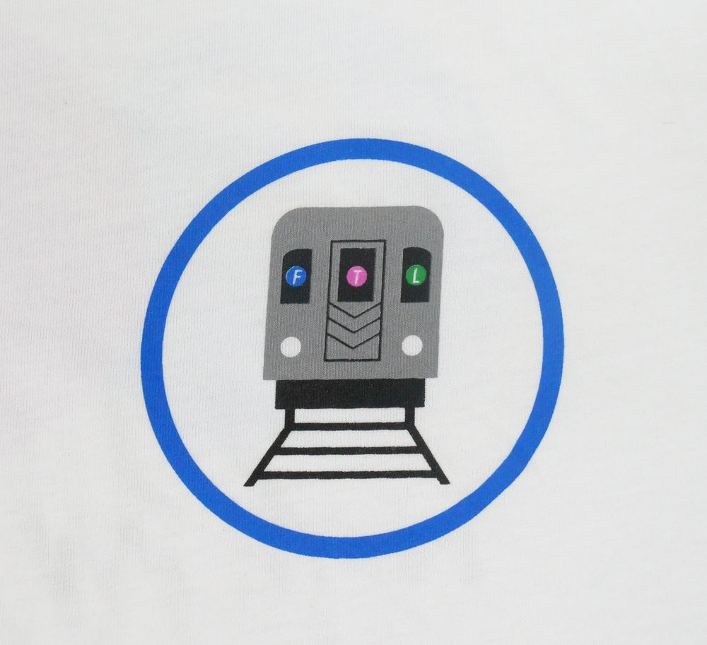 Image of Mass Transit Tee