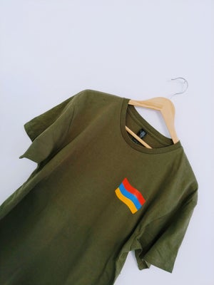 Image of Social shirt - Fedayee Green