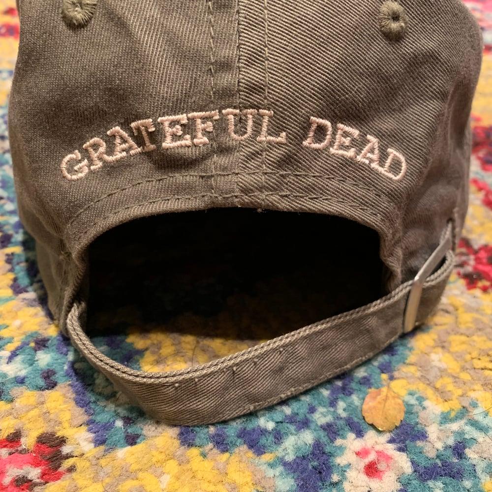 Image of Grateful Dead Original 65/95 Strap!!