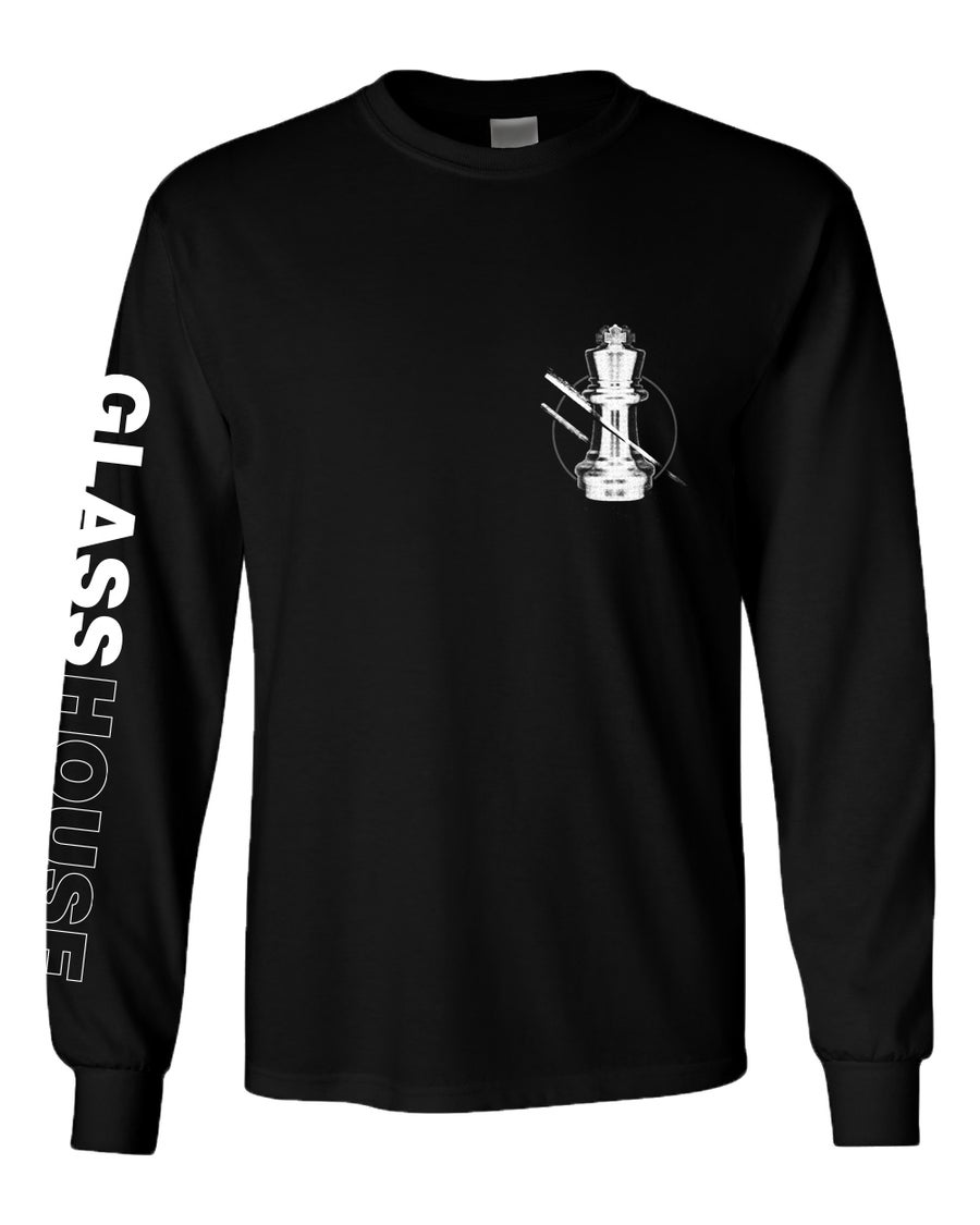 Image of Glass House Longsleeve