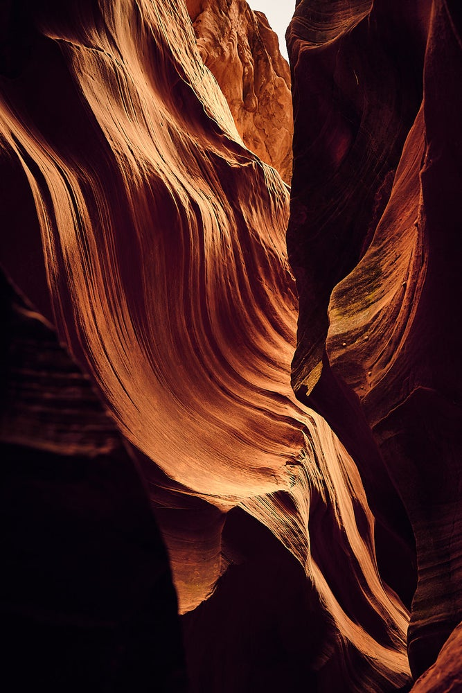Image of Waves - Canyon Collection