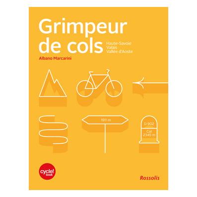 Image of Grimpeur de cols