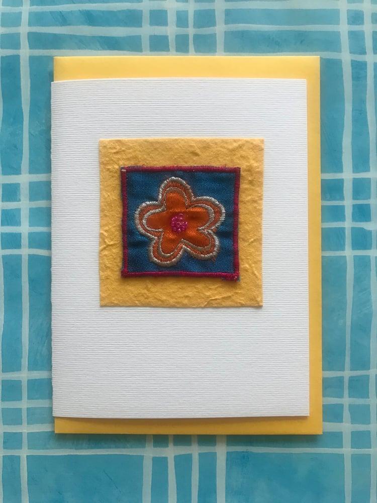 Image of Orange Blossom