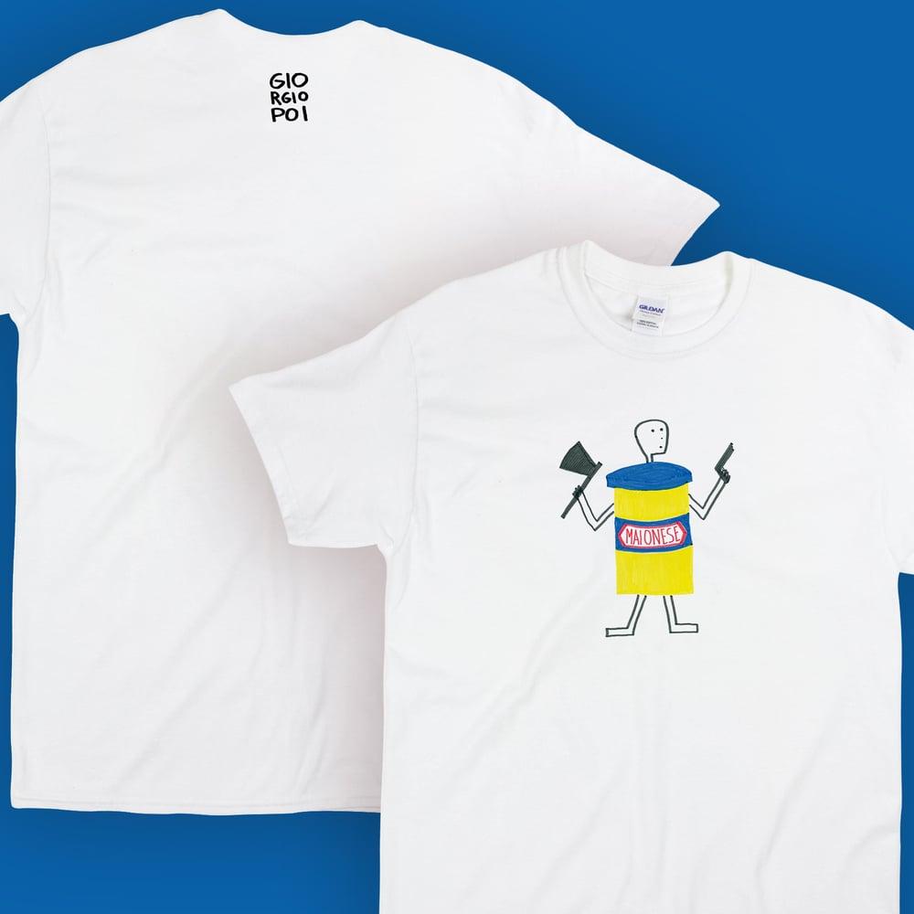 Image of Giorgio Poi: Maionese T-Shirt