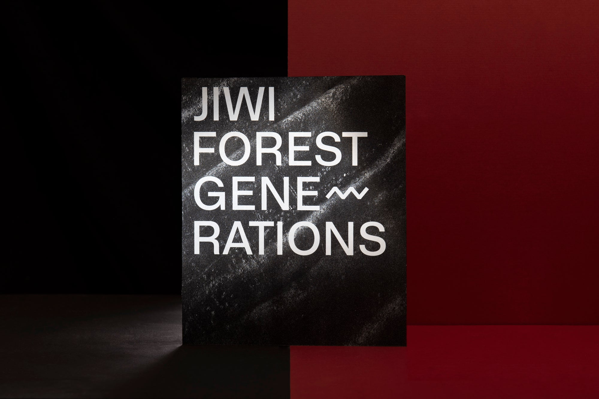 Image of JIWI book~