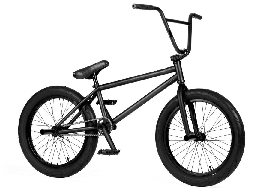 "Image of Stereo Bikes ""Plug In"" 2020 BMX Bike"