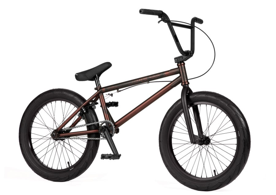 "Image of Stereo Bikes ""Speaker Plus"" 2020 BMX Bike"