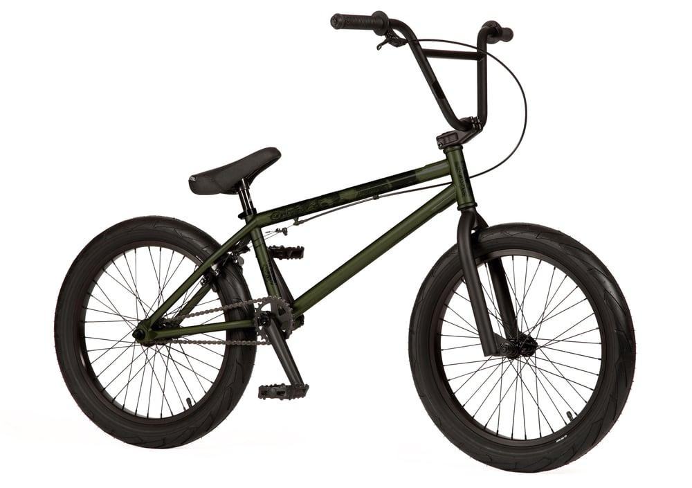 "Image of Stereo Bikes ""Amp"" 2020 BMX Bike"