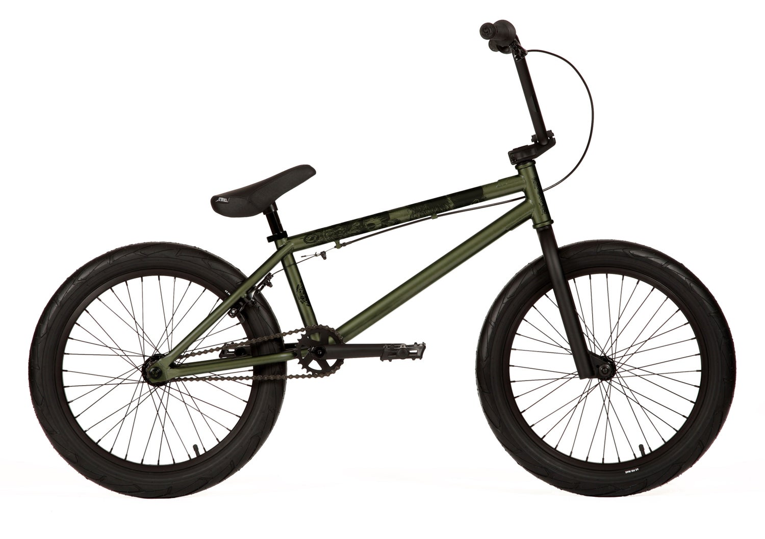 "Image of Stereo Bikes ""Amp"" 2020 BMX Bike"