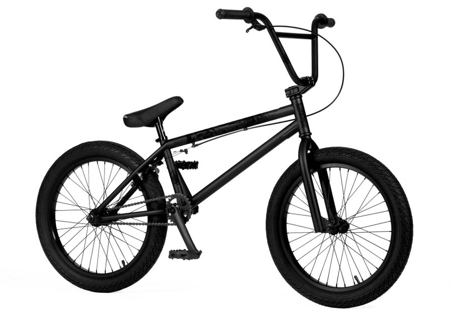 "Image of Stereo Bikes ""Woofer"" 2020 BMX Bike"
