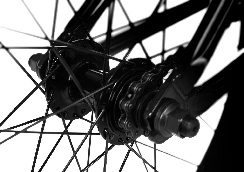 "Image of Stereo Bikes ""Woofer"" 2020 BMX Bike"