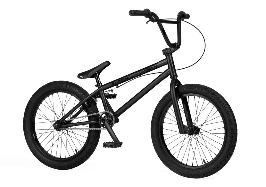 "Image of Stereo Bikes ""Subwoofer"" 2020 BMX Bike"