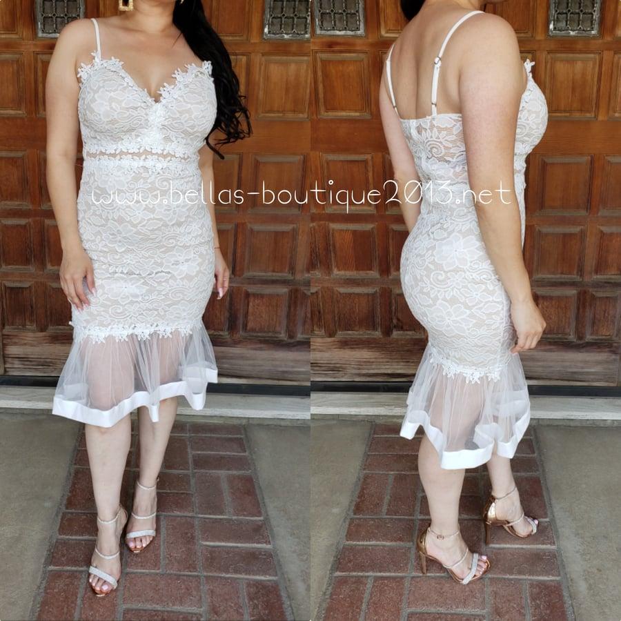 Image of Be My Valentins Dress