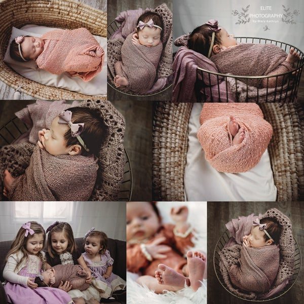 Image of Newborn Sessions