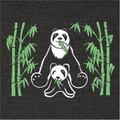 Image of Bamboo Pandas T-Shirt